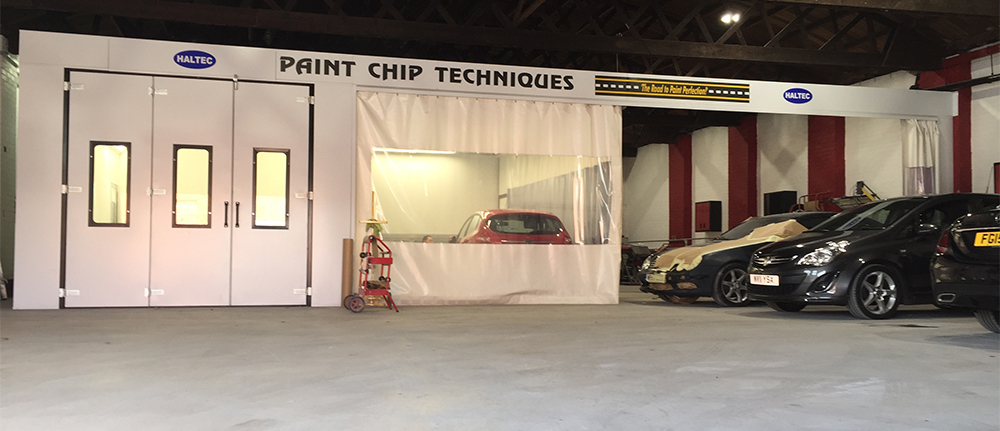 paint chip techniques ltd car body repair mansfield and